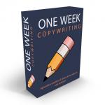 One Week Copywriting: aprende a escribir el texto de tu web en una semana